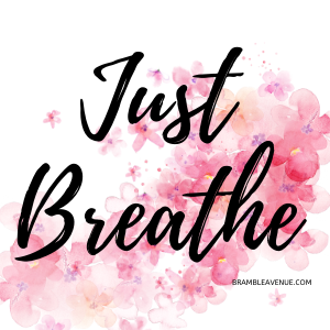 just breathe small image