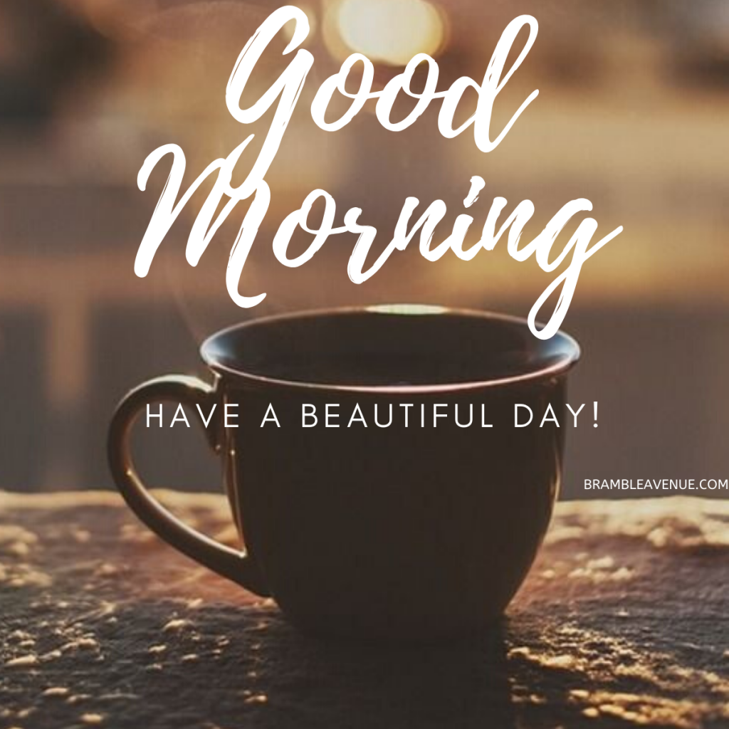 have a beautiful day quote