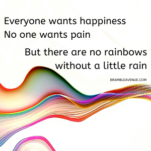 no one wants pain quote