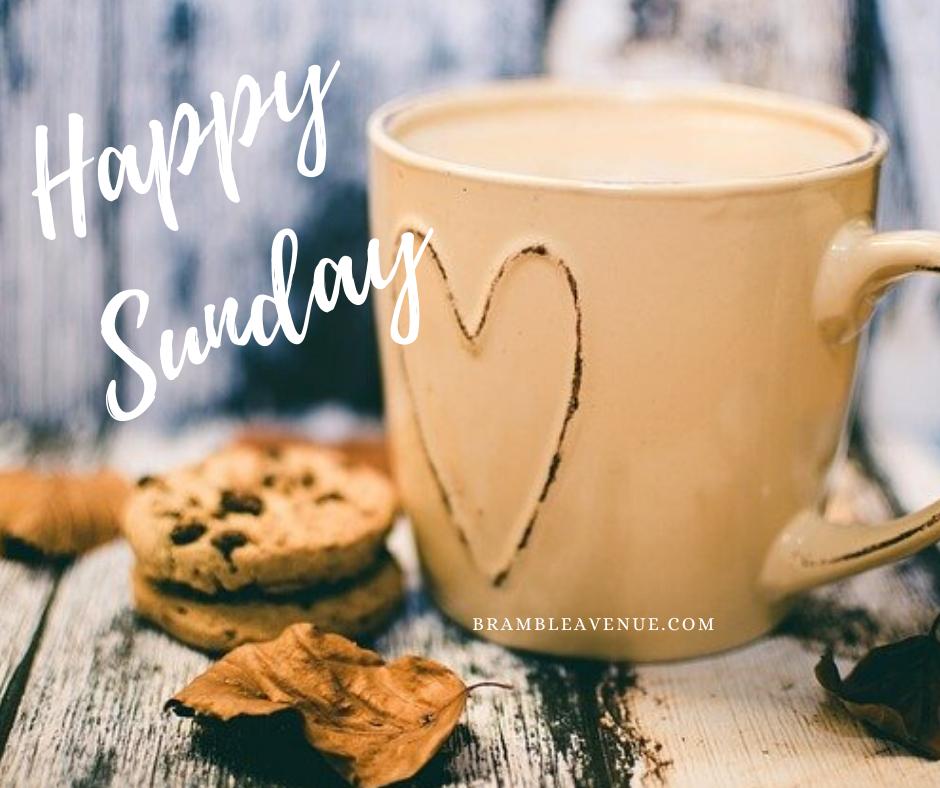 sunday morning coffee free social image