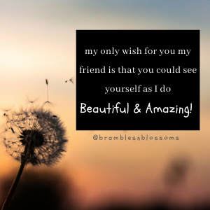 my wish for you my friend