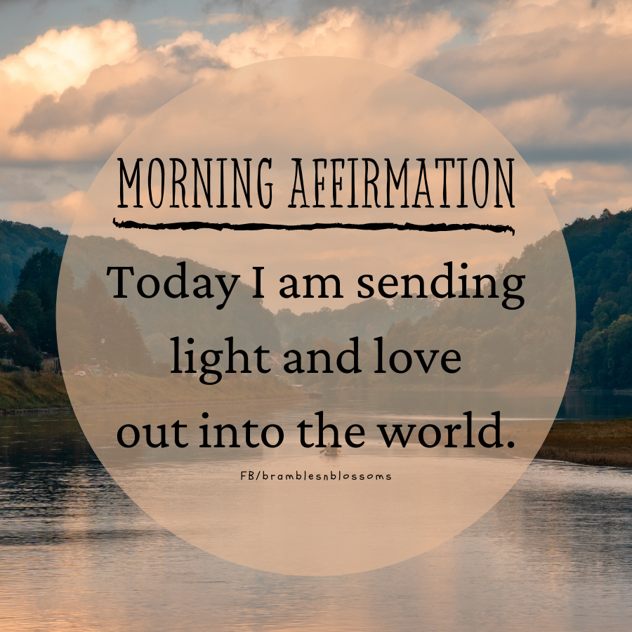 morning affirmation quotes