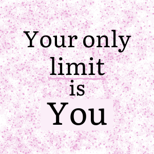 your only limit is you free image