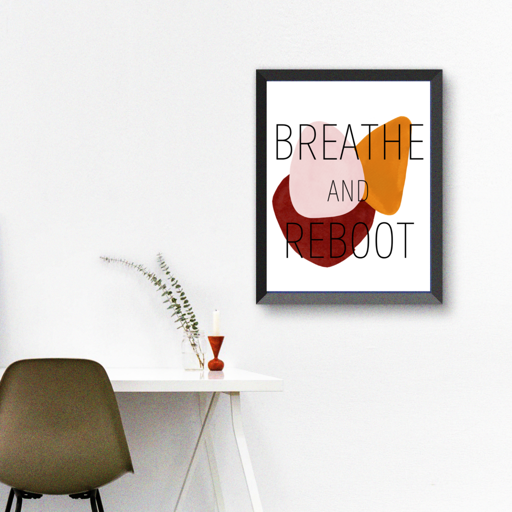 put art on your walls for under $25