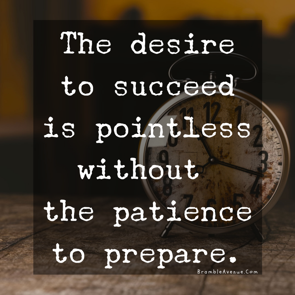 desire to succeed quote image
