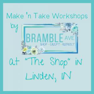 make n take workshops